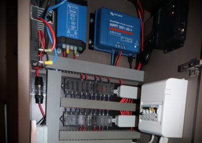 Appliances instalation